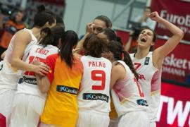 Alba Torrens asegura que «vamos  a darlo todo para seguir soñando»