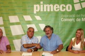 Pimeco apoyará la labor de Donants de Sang de Mallorca