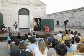 Leyendas, el nuevo musical de La Mola