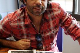 Iván Campo representará al Mallorca en el Reino Unido