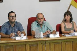 El nuevo gobierno de Marratxí plantea la creación de una «suministradora de agua municipal»