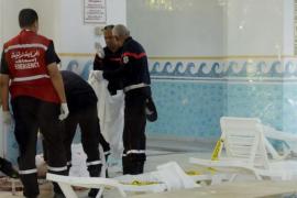 Masacre en Túnez
