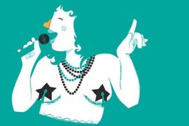 'Cabaret (encara més) íntim' en la Casa Museu Llorenç Villalonga