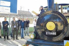 Los alcaldes del Llevant exigirán al nuevo Govern que recupere el tren de Manacor a Artà