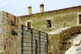 Propietarios de Biniarroi crean una asociación para revitalizar el 'llogaret'