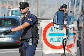 La policía extrema la vigilancia terrorista en los puntos más sensibles de Mallorca