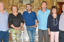 Carles Cortés presenta su último libro