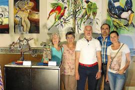 Exposición en Sala Solidaria
