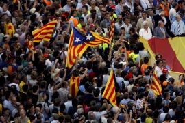 La Generalitat insta a «rehacer puentes rotos» en el Debate del estado de la Nación