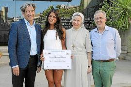 Entrega del VI Premio de Periodismo Alberta Giménez