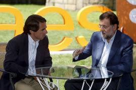 Rajoy acusa a Zapatero de «esconderse» tras «ver el resultado de su frivolidad»
