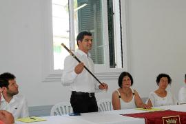 El PI y la izquierda se plantan y dejan al alcalde de Maria de la Salut a pan y agua
