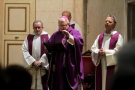 El obispo nombrará un nuevo rector de sa Pobla tras el escándalo de los abusos