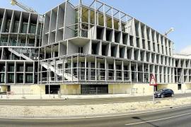 Palau de Congressos tendrá que solicitar un crédito de 20 millones