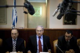 El barco con ayuda libia va hacia Gaza y no hacia Egipto como exige Israel