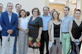 Exposición en la Fundació Illes Balears