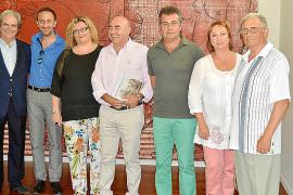 """""""Horabaixes amb Joan Bennàssar"""""""