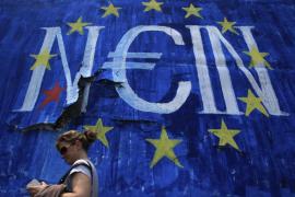 Atenas solicita al Eurogrupo un nuevo acuerdo de financiación de dos años
