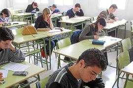 El TSJB suspende el curriculum de Bachillerato