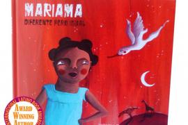 Nívola Uyá logra el primer premio en los International Latino Book Awards