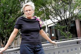 La exconcejal de Barcelona Imma Mayol, gerente de Emaya