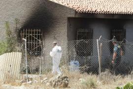 Los cuatro fallecidos en la explosión de Villajoyosa fueron apuñalados