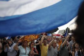 El rescate de Grecia expiró este martes pese a la petición helena in extremis