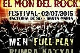 El Món del Rock, fiesta aniversario en Factoria de So