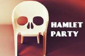 'Hamlet party', un a adaptación libre dentro de Refreshing Shakespeare