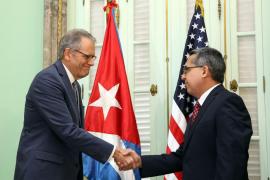 Las embajadas de Cuba y EEUU abrirán sus puertas el próximo día 20
