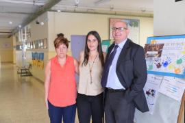Andratx abre un comedor escolar en verano para unos 20 niños sin recursos
