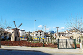 Malas conexiones en el alcantarillado causan malos olores en Binissalem