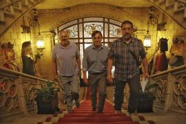 El Consell de Mallorca será paritario
