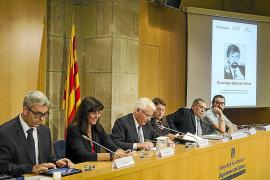 Una exposición sobre Porcel se inaugurará en Barcelona en noviembre