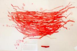 'Trames', de Carolina Amigó, en Dionís Bennassar