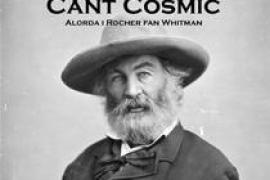 Los poemas de Walt Whitman al descubierto en 'Cant còsmic'
