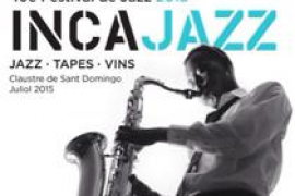 Jazz For Fun en el Claustro de Sant Domingo de Inca