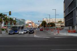 Movilidad cambia el sentido de circulación de varias calles de Levante