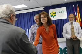 La CAEB destaca «la oferta de consenso y diálogo» del Govern