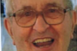 Buscan a un anciano de 86 años desaparecido el pasado martes en Palma