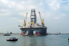 BP pagará más de 16.500 millones de euros a EEUU por el vertido en el  Golfo de México