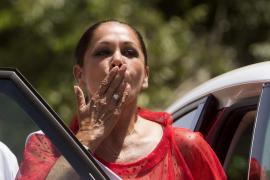 Prisiones descarta trato de favor a Isabel Pantoja en la cárcel