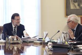 El PSOE vuelve a pedir explicaciones a Rajoy sobre la trama Gürtel y Bárcenas