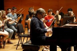 La Orquesta del Conservatorio de Palma abrirá la Asamblea de Naciones Unidas