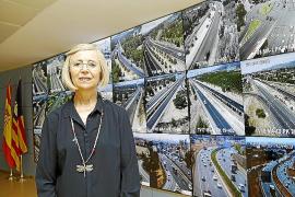 Más control en las carreteras secundarias