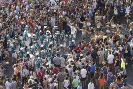 «Leyes por la igualdad real», la petición de la manifestación del Orgullo en Madrid