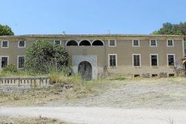 Grande ultima la reconversión de Bànyols, en Alaró, en un agroturismo con 41 habitaciones