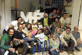 La incorporación de la pareja del exalcalde Joan Simonet al Govern indigna a Més
