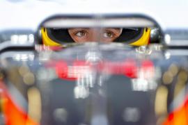Alonso: «Es el primer punto de este proyecto, que vengan muchos más»