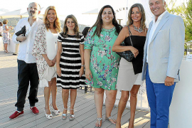 Presentación de Luxury Spain en el Port de Sóller